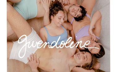 Visuel du projet ORANGE JUICE _ Le maillot de bain qui se définit par votre silhouette.