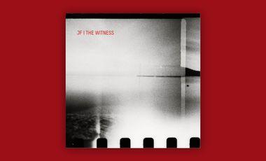 """Project visual Deuxième album instrumental de JF """"The Witness"""""""