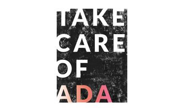 Project visual Take care of ADA