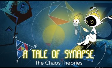 Project visual A Tale of Synapse