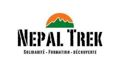 Project visual Népal'Trek