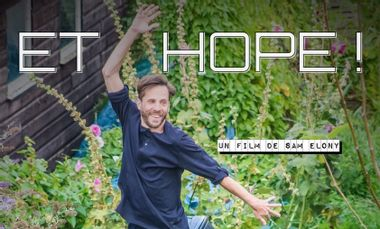 Visuel du projet ET HOPE !