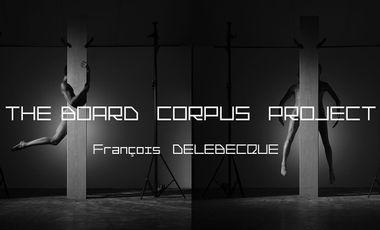 Visueel van project Corpus Project