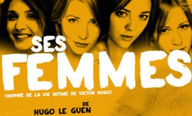 Project visual Ses Femmes