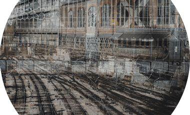 Visuel du projet Créer Votre Exposition Contemporaine à Paris