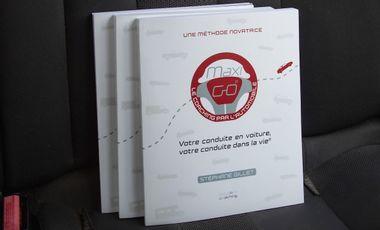Project visual MaxiGO® : Le coaching par l'automobile
