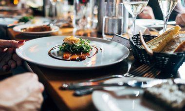 Visueel van project Gastronomie-actu, webzine d'information sur la gastronomie