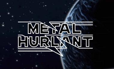 Visuel du projet Métal Hurlant revient !