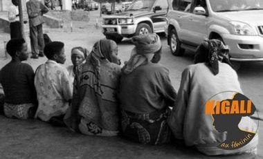 Visueel van project Kigali au féminin