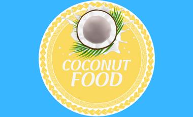 Project visual Coconut Food : Food Truck Polynésien à Mont de Marsan