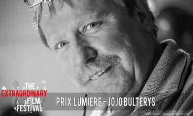 Project visual Prix Lumière (Jojo Bulterys)