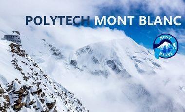 Project visual Notre défi, le Mont Blanc!