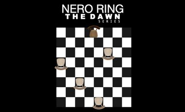Project visual Nero Ring - the Dawn (Web série)