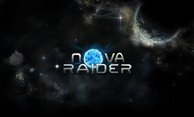 Project visual Nova Raider launch: Expanded Dimensions