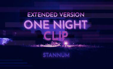 Visueel van project CLIP ONE NIGHT