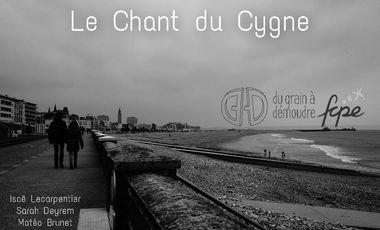 Visueel van project Le Chant Du Cygne : Court-métrage réalisé par des jeunes lycéens