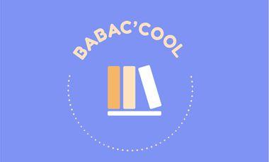 Visueel van project Babac'Cool