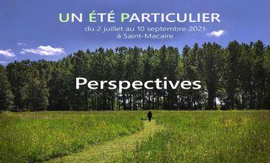 Project visual UN ETE PARTICULIER