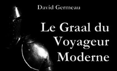 Visueel van project Le Graal du Voyageur Moderne / The Grail of the Modern Traveler