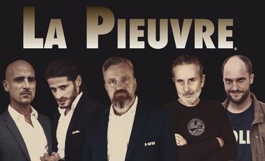 Visueel van project La Pieuvre