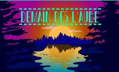 Visueel van project mini-série DEMAIN DES L'AUBE