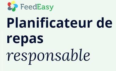 Visuel du projet FEED EASY