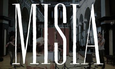 Visueel van project Misia