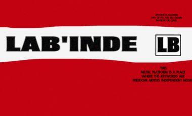 Visueel van project Lab'Indé
