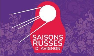 Project visual Les saisons russes à Avignon