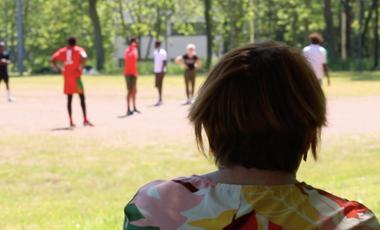 """Visueel van project """"Nos Meilleures Années"""" Web-série documentaire sur des jeunes migrants"""