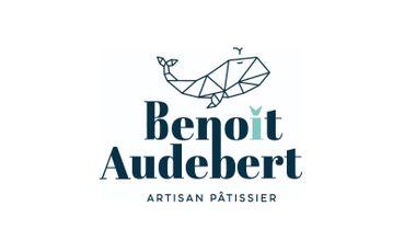 Project visual Benoît Audebert - Artisan Pâtissier