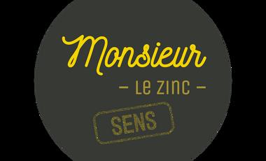 Visueel van project Monsieur le Zinc - Sens