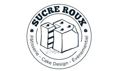 Project visual Sucre Roux - Pâtisserie - Cake Design - Evènementiel