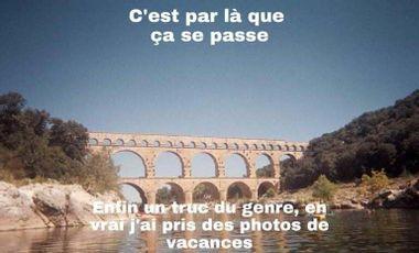 Project visual Les Copains font leur prochain film !