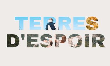 Visueel van project Terres d'Espoir