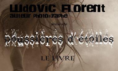 """Project visual Le Livre """"poussières d'étoiles"""""""