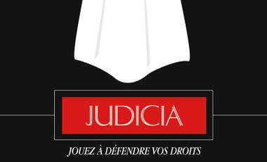 Project visual JUDICIA