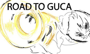 Project visual Road to Guca