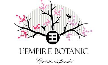 Visuel du projet L'Empire Botanic ou la créativité florale