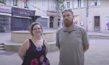 Visueel van project Gaïa et Nous | La droguerie eco-responsable sur Manosque