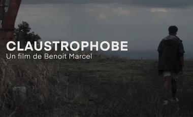 Project visual CLAUSTROPHOBE COURT-METRAGE