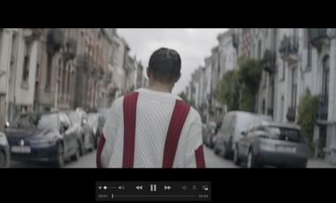 Visuel du projet Aidez à financer une partie de la promotion de mon premier clip vidéo!