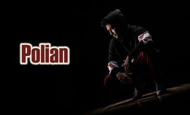 Project visual Polian- Premier AlbumOfficiel!