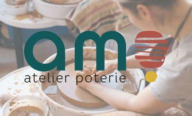 Visuel du projet Ouverture de l'Atelier AMO Poterie en plein coeur de Marseille !