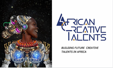 Project visual AFRICAN CREATIVE TALENTS