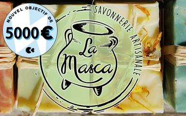 Visuel du projet La Masca - Savonnerie artisanale