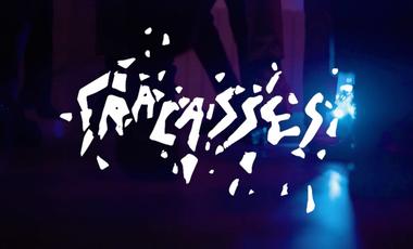 Visueel van project Fracassés