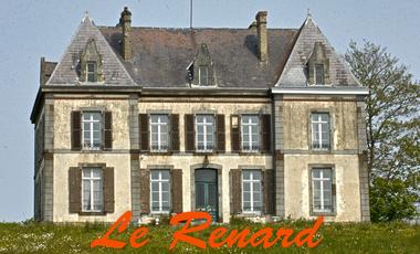 Visueel van project Le Renard