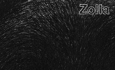 Project visual CD / Zolla - Kaddish