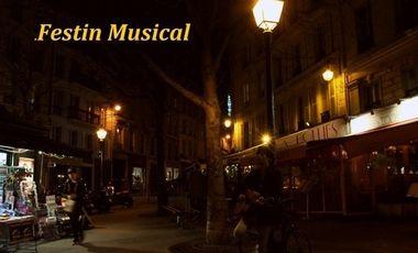 Visueel van project Festin Musical
